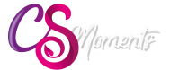 CS Moments Logo